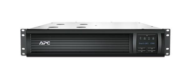 APC Smart-UPS 1500VA RM 2U 230V w.net