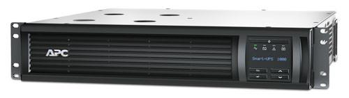 APC Smart-UPS 1000VA RM 2U 230V Smart Connect