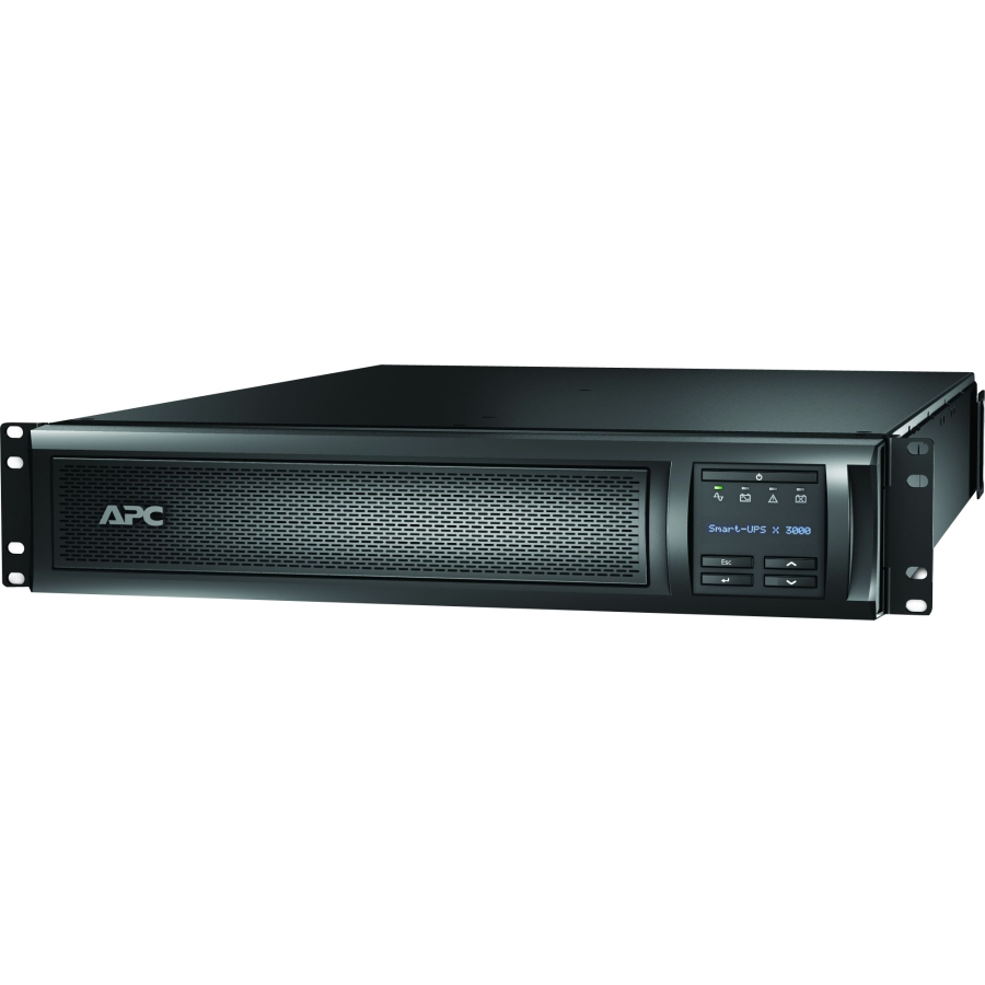 APC Smart-UPS X 3000VA Rack/Tower LCD