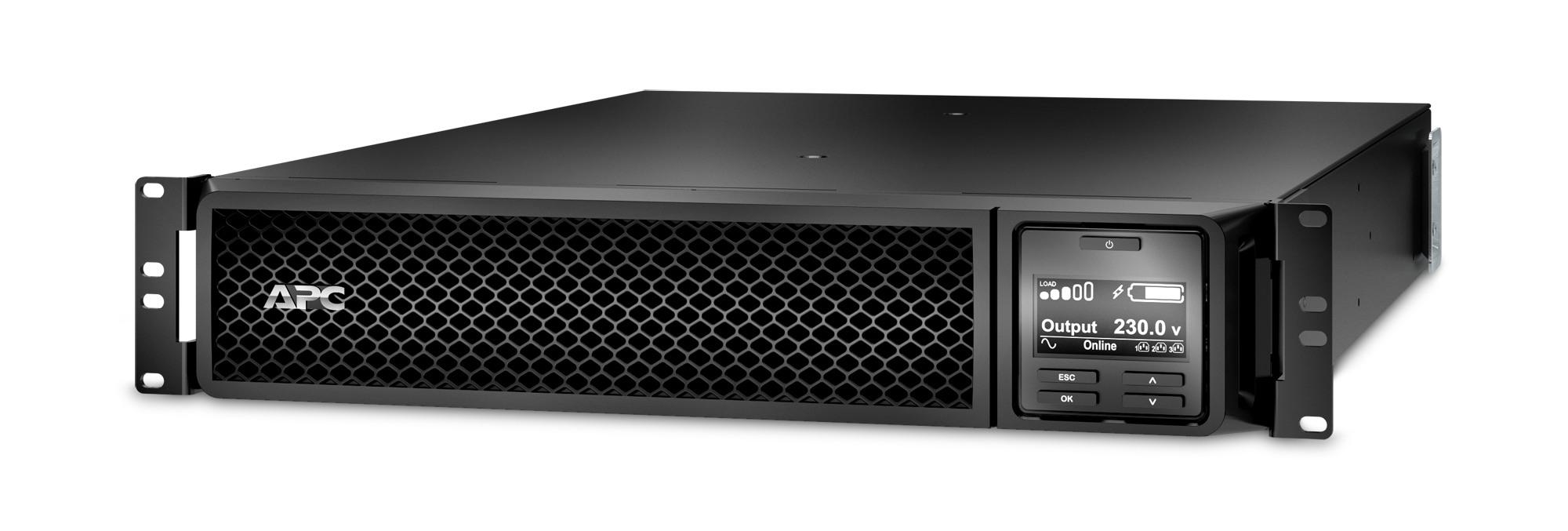 APC Smart-UPS SRT 1000VA RM 230V