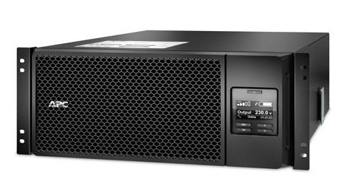 APC Smart-UPS SRT 3000VA RM online 230V