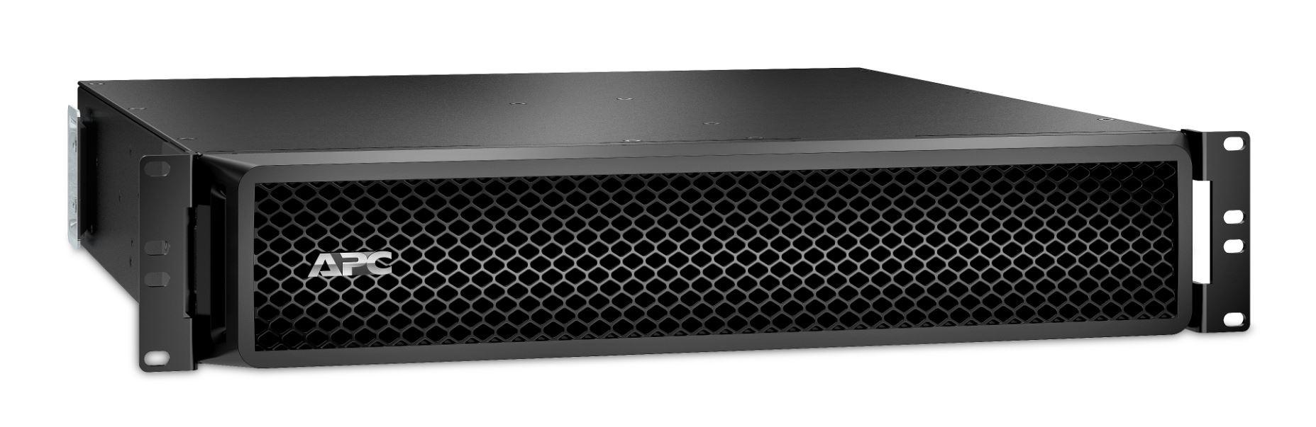APC Smart-UPS SRT 48V 1kVA 1.5kVA RM Battery Pack, 2U, pro SRT1000RMXLI, SRT1500RMXLI