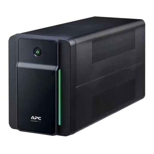 APC Back-UPS 2200VA, 230V, AVR, French Sockets