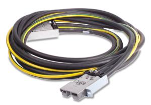 Symmetra RM to SYXR4/12-BM Adapter Cable