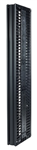Valueline, Vertical Cable Manager for 2 & 4 Post Racks, 84