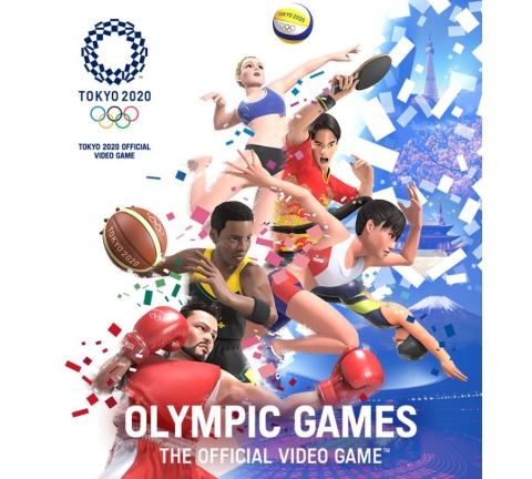 PS4 - Olympic Games Tokyo 2020
