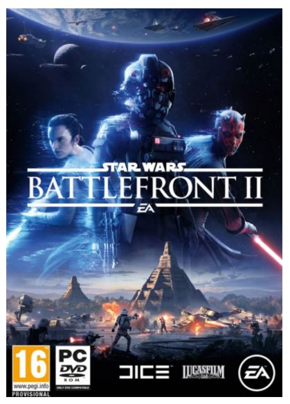 PC - Star Wars Battlefront II