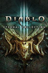 XONE - Diablo III Eternal Collection