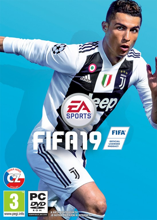 PC - FIFA 19