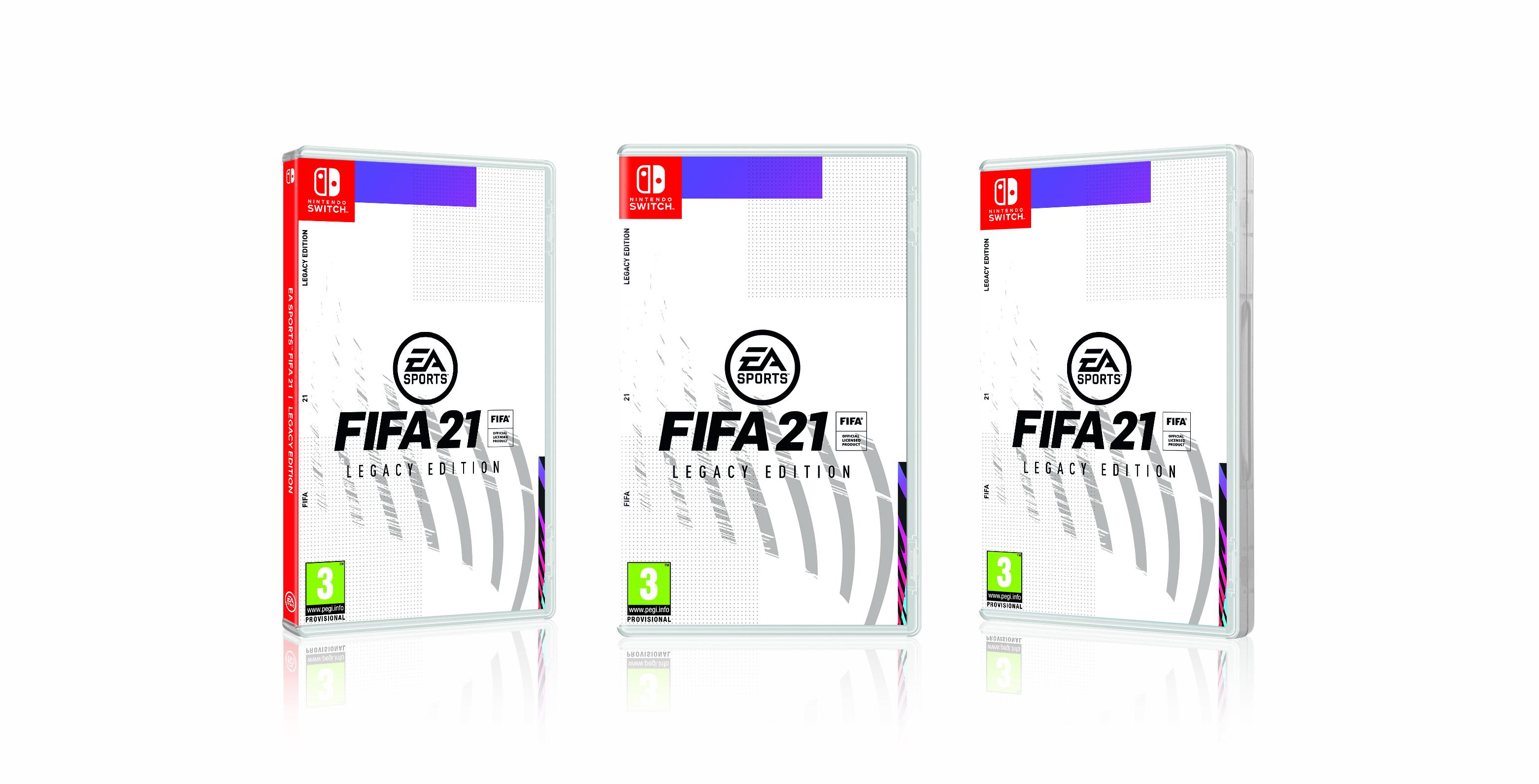 NS - FIFA 21