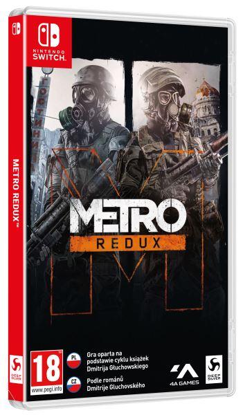 NS - Metro Redux