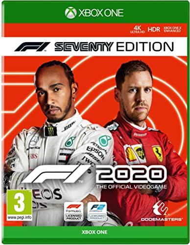 XONE - F1 2020 Standard Edition