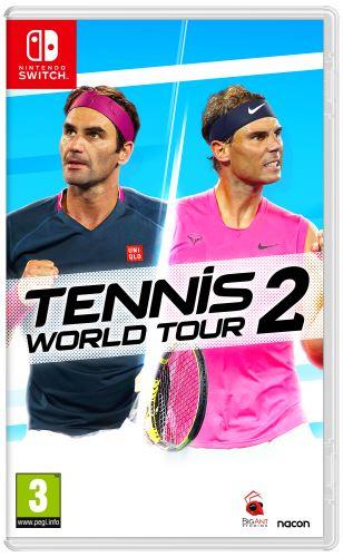 NS - Tennis World Tour 2