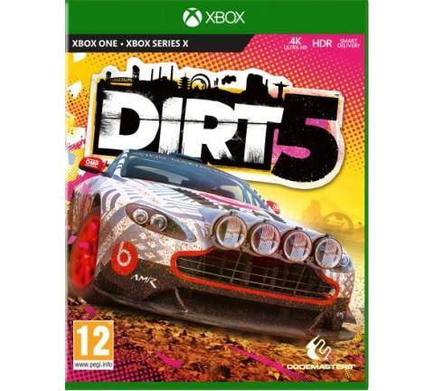 XONE - Dirt 5