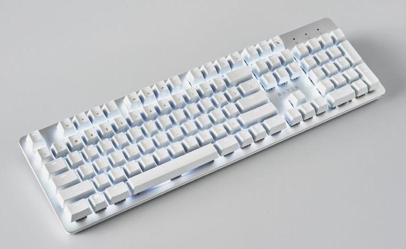 Razer Pro Type US Layout