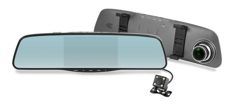 Záznamová kamera do auta Navitel MR250 NV