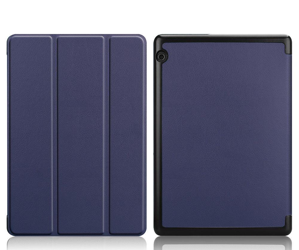 Flipové Pouzdro pro Huawei MediaPad T3 10 Blue