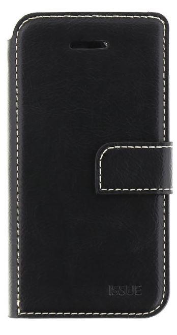 Molan Cano Issue Book Pouzdro pro Xiaomi Mi 11 Lite 4G/5G Black
