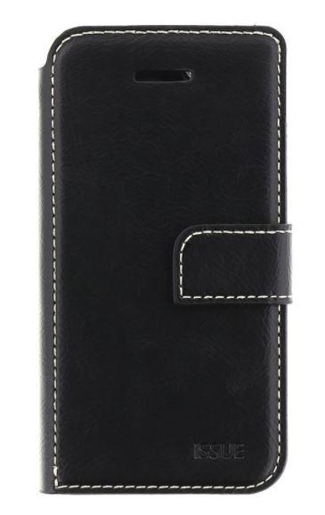 Molan Cano Issue Book Pouzdro pro Nokia G10/G20 Black