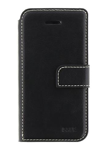 Molan Cano Issue Book Pouzdro pro Samsung Galaxy A03s Black