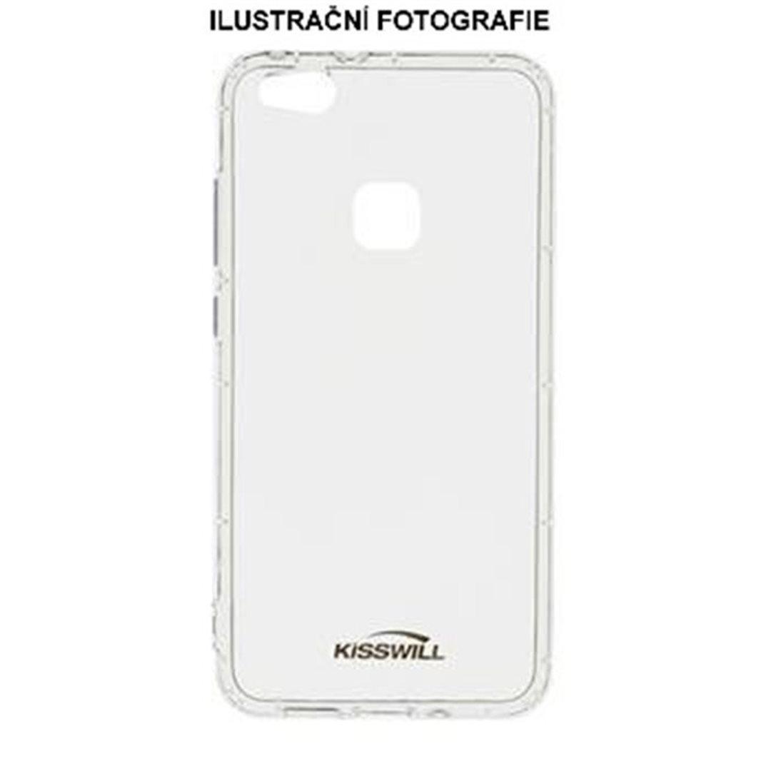 Kisswill Air TPU Pouzdro Transparent Xiaomi F2