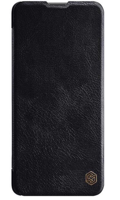 Nillkin Qin Book Pouzdro pro Samsung Galaxy M51 Black