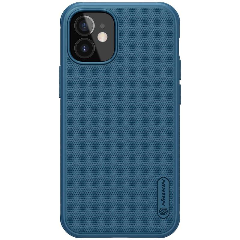 Nillkin Frosted Kryt iPhone 12 mini 5.4 Blue