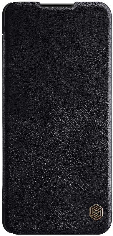 Nillkin Qin Book Pouzdro pro Samsung Galaxy A42 Black