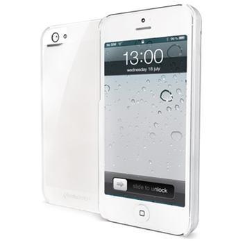 TPU pouzdro CELLY Gelskin iPhone 5/5S, bezbarvé