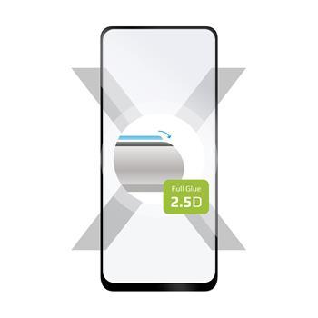 Sklo FIXED Realme GT 5G, plné lepení