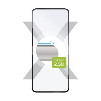 Sklo FIXED Xiaomi Black Shark 4/4 Pro, plné lepení
