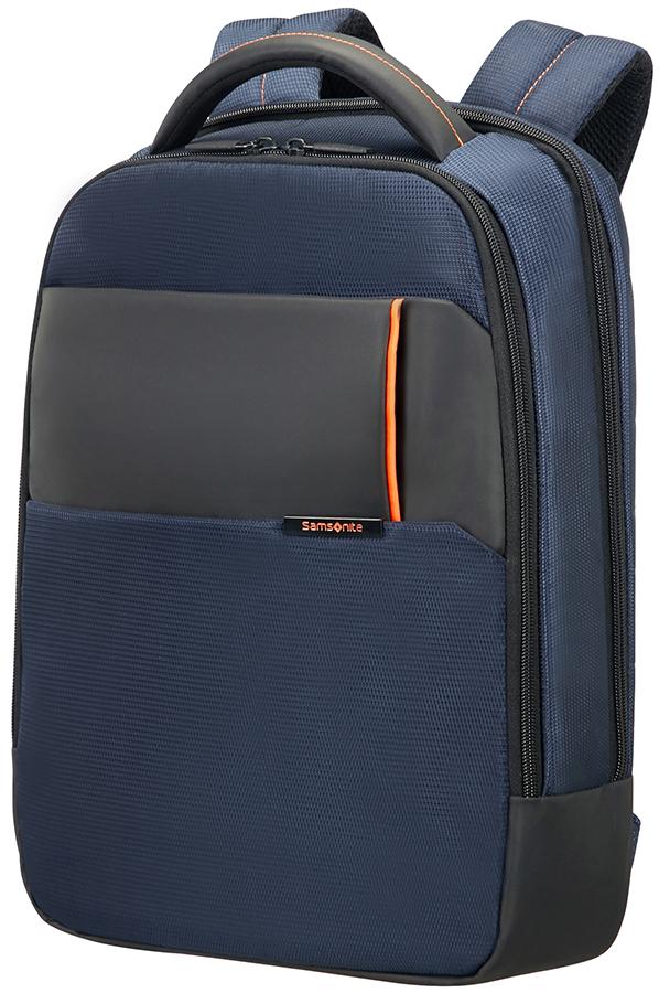 Samsonite Qibyte Laptop Backpack 14,1´´ Blue