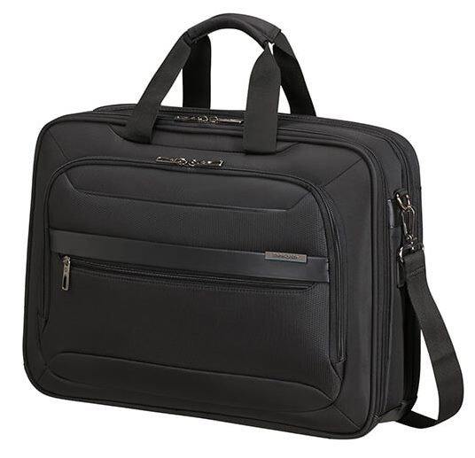Samsonite Vectura EVO LAPTOP BAILHANDLE 17.3