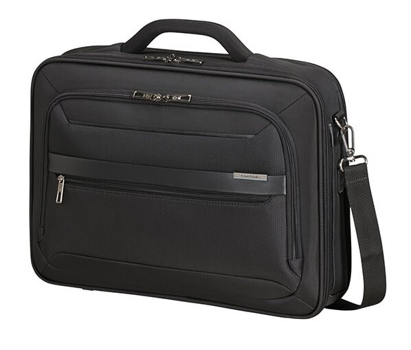 Samsonite Vectura EVO OFFICE CASE PLUS 17.3