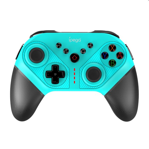 iPega SW038B Wireless GamePad pro N-Switch/PS3/Android/PC Cyan