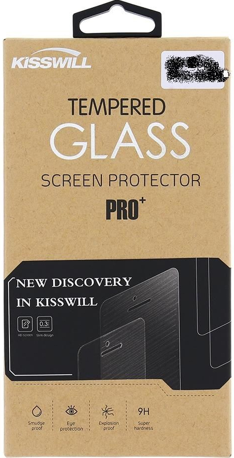 Kisswill Tvrzené Sklo 0.3mm pro Honor 8X