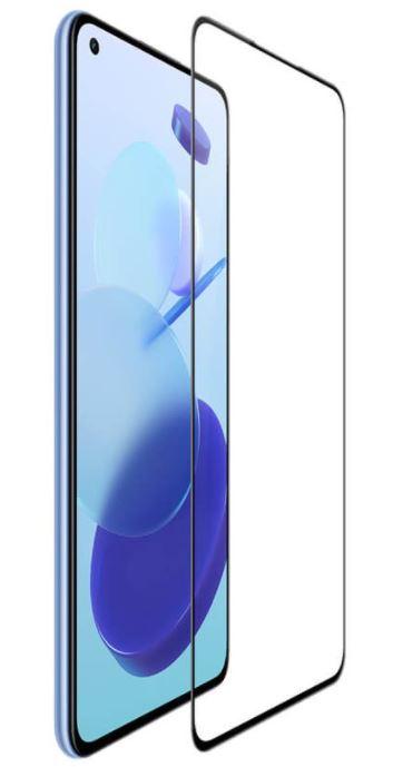 Nillkin Tvrzené Sklo 2.5D CP+ PRO Black pro Xiaomi Mi 11 Lite 4G/5G