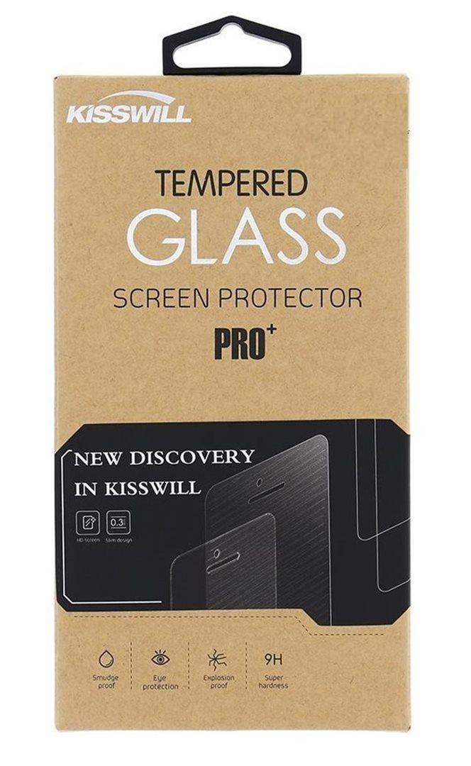 Kisswill Tvrzené Sklo 2.5D 0.3mm pro iPhone 11 Pro Max