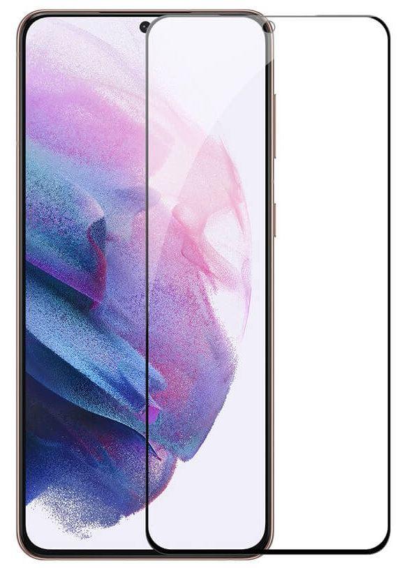 Nillkin Tvrzené Sklo 2.5D CP+ PRO Black pro Samsung Galaxy S21+