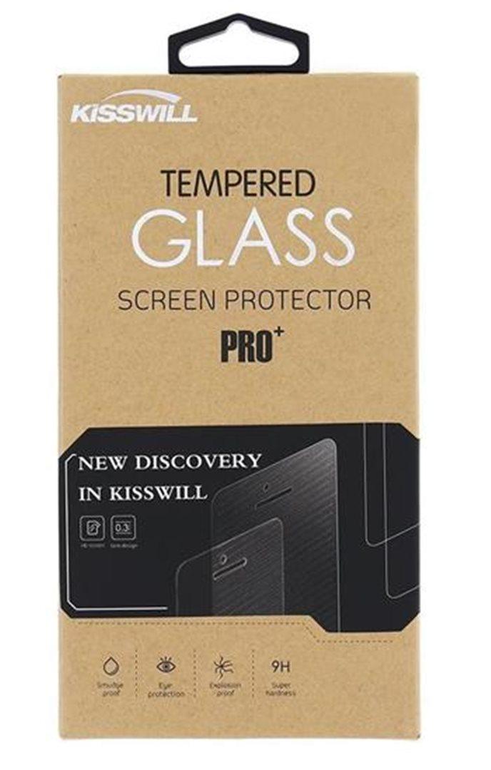 Kisswill Tvrzené Sklo 2.5D 0.3mm pro Samsung Galaxy M22