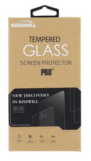 Kisswill Tvrzené Sklo 2.5D 0.3mm pro Samsung Galaxy S21 FE