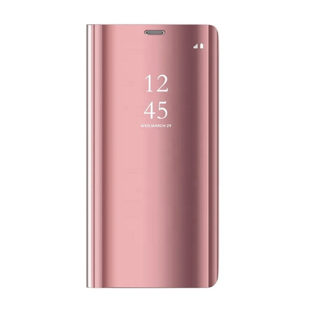 Cu-Be Clear View Huwei Y5P Pink