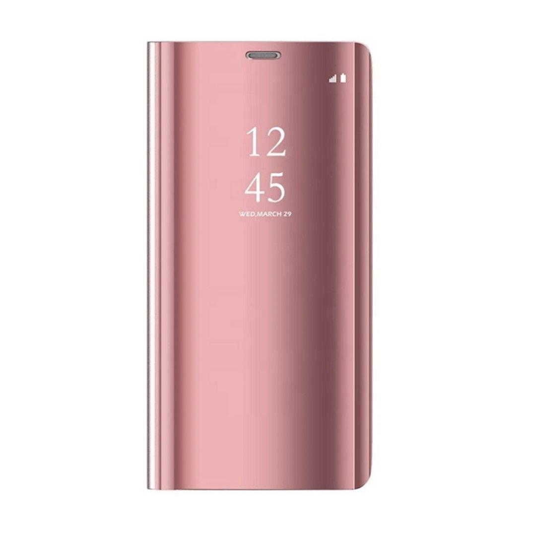 Cu-Be Clear View Samsung Galaxy A32 4G Pink