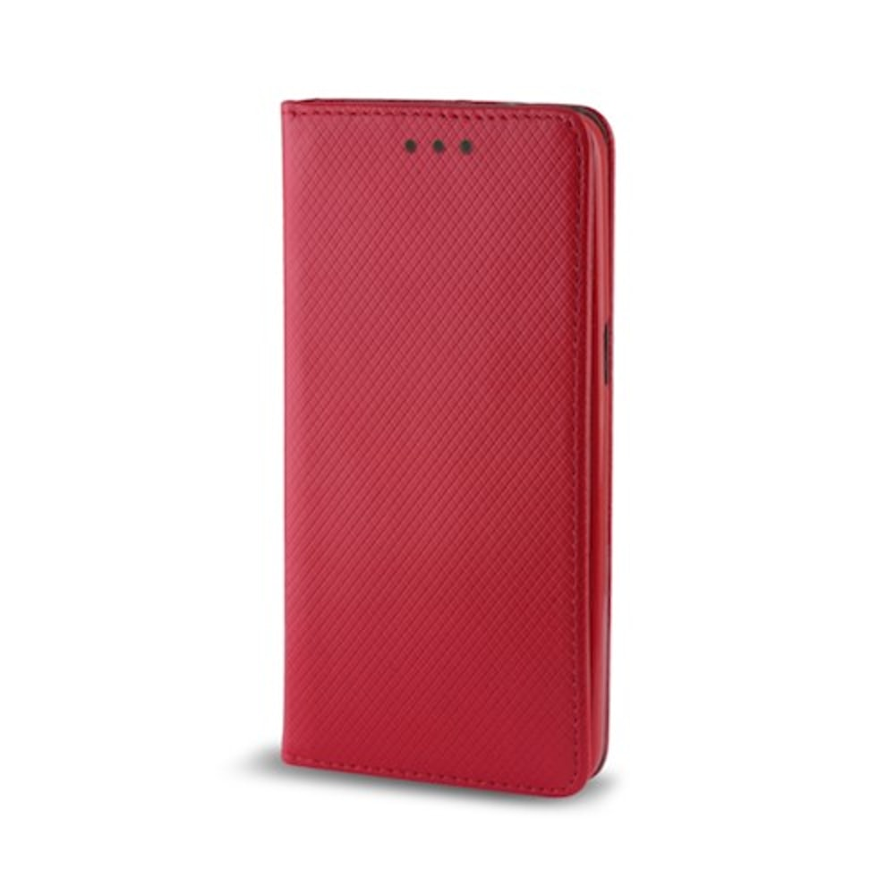 Cu-Be Pouzdro s magnetem Samsung Galaxy A32 Red