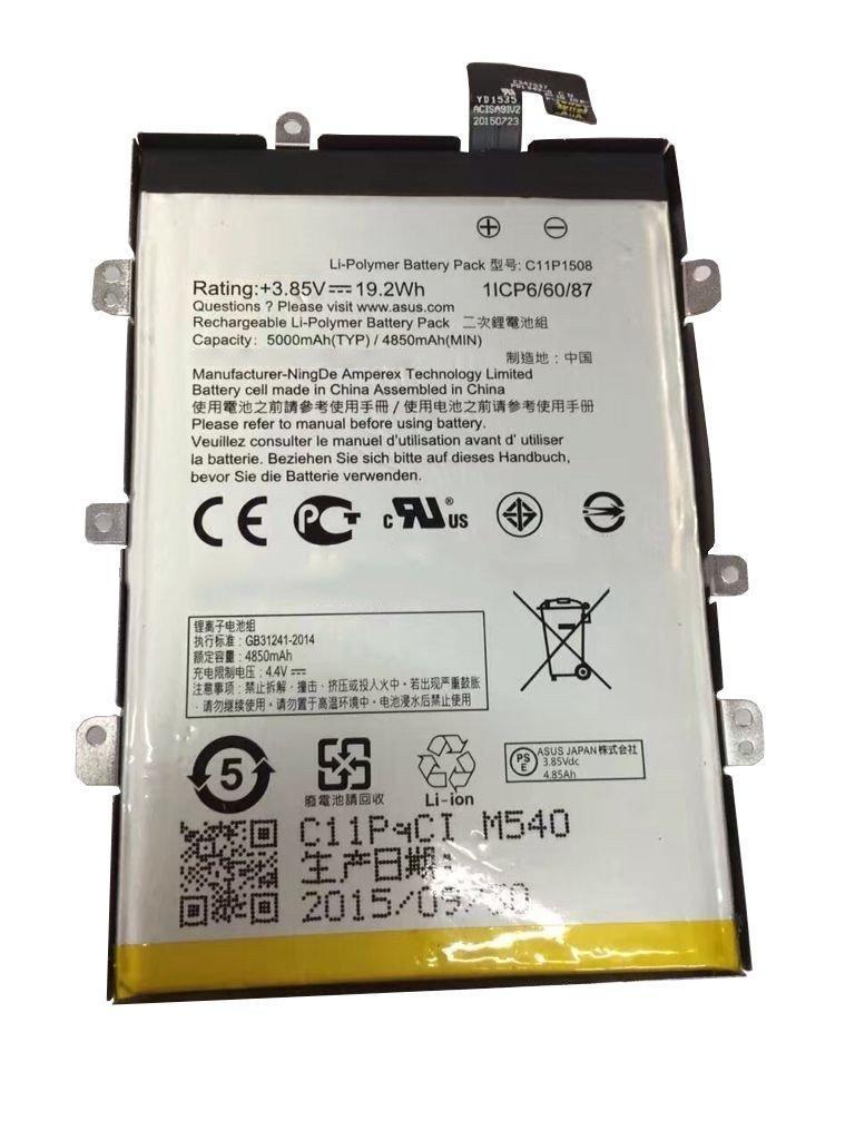 Asus C11P1508 Original Baterie 4850mAh Li-Pol Bulk