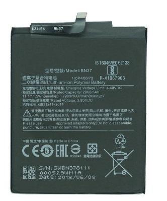 Xiaomi BN37 Original Baterie 3000mAh (Bulk)