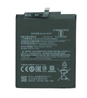 Xiaomi BN37 Original Baterie 3000mAh Service Pack