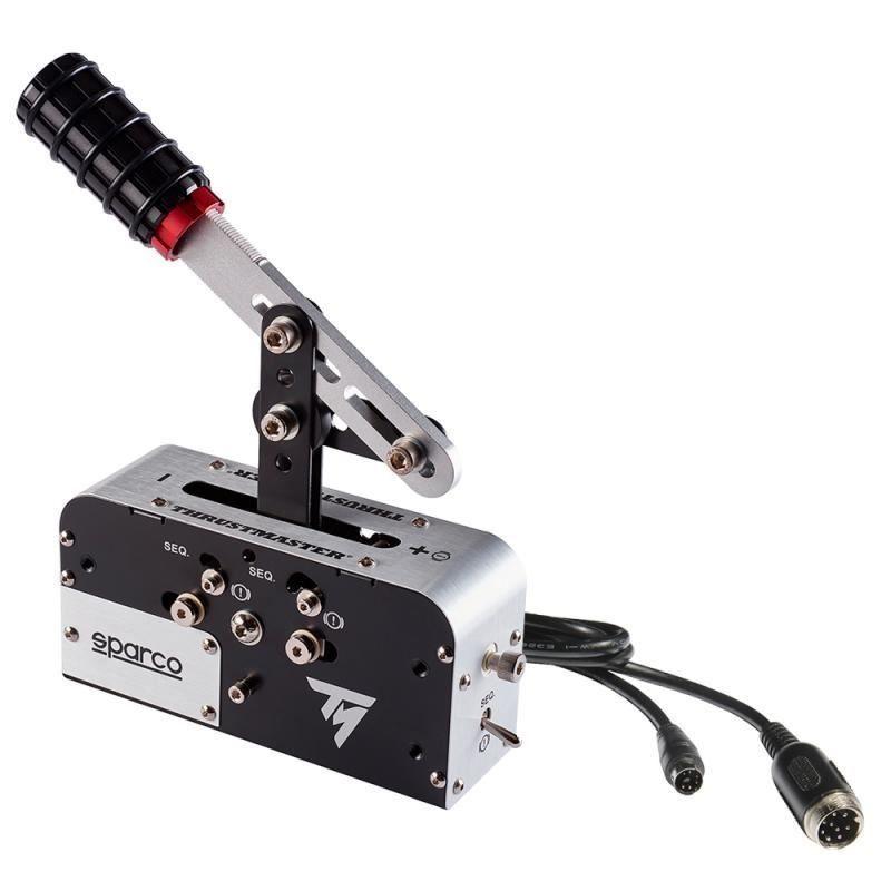Thrustmaster TSS Handbrake Sparco Mod+ řadicí páka