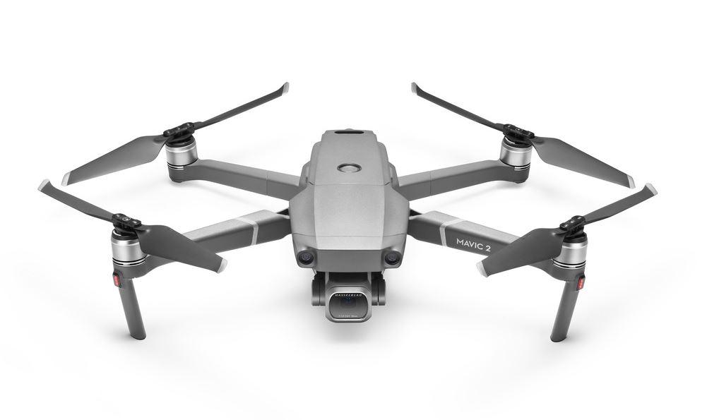 DJI kvadrokoptéra - dron, Mavic 2 PRO, 4K kamera