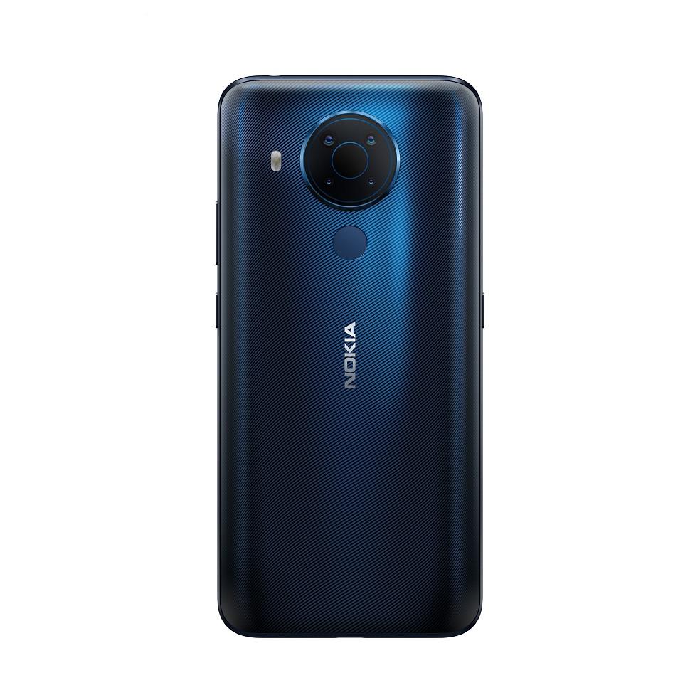 Nokia 5.4 (4/64GB) Dual SIM Blue